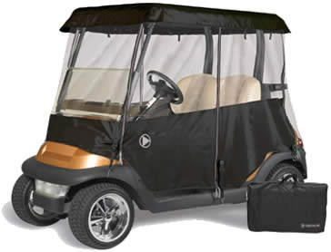 Golf Cart Cover Rentals