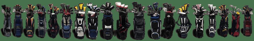Las Vegas Golf Club Rentals Special Lineup