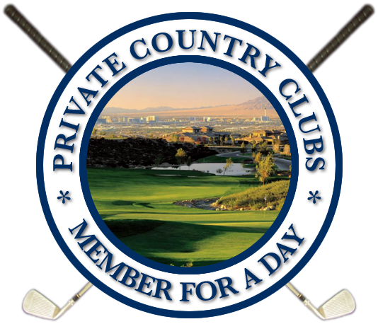 Las Vegas Private Country Club Access