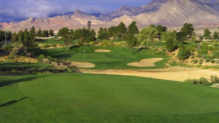 Angel Park Golf Club Mountain 2
