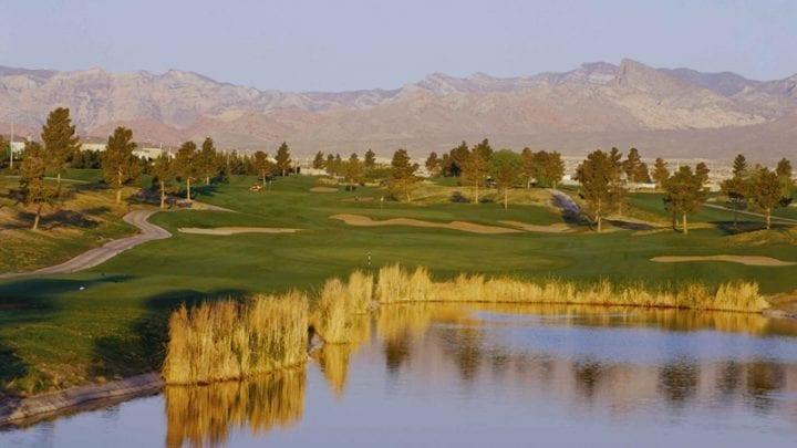 Angel Park Golf Club Mountain 6