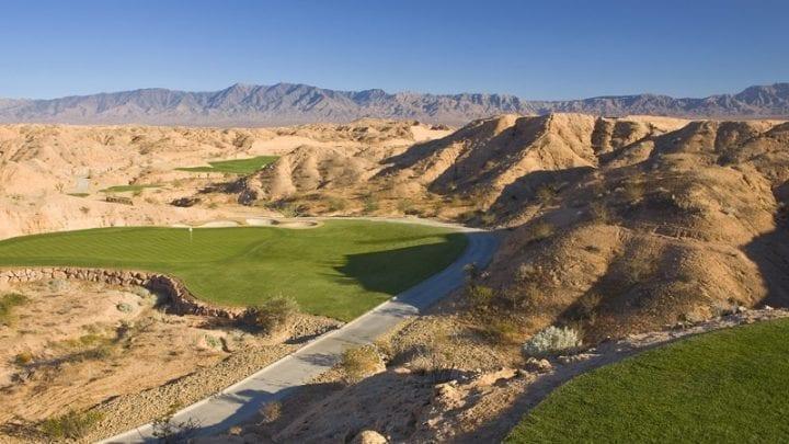 Conestoga Golf Course 10