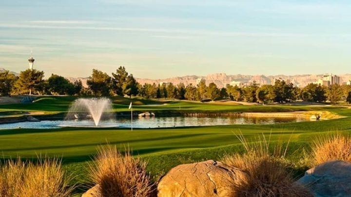 Desert Pines Golf Club 5