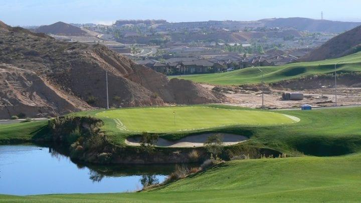 Falcon Ridge Golf Course 1