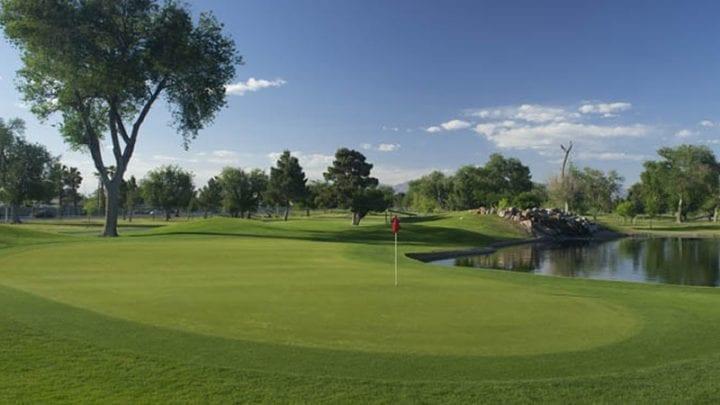 Las Vegas Golf Club 6
