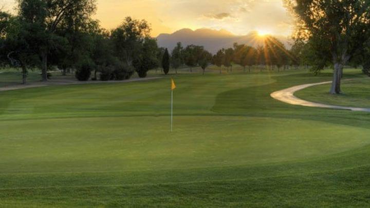 Las Vegas Golf Club 7