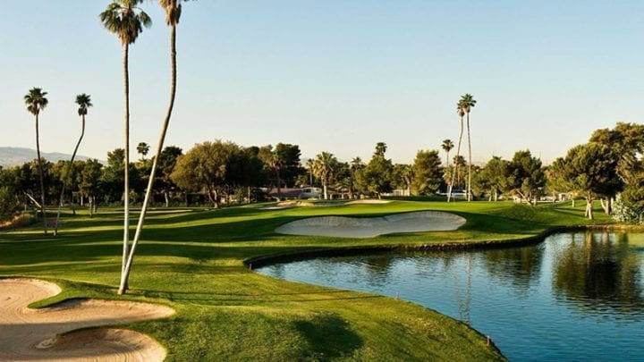 Las Vegas National Golf Club 1