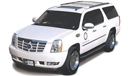 Las Vegas SUV Limo Transportation 2