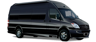 Las Vegas Sprinter Van Transportation