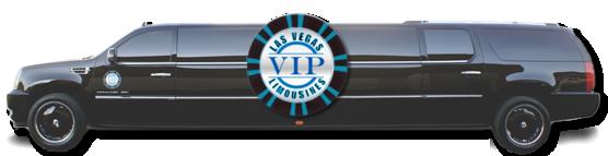 Las Vegas Limousine Stretched SUV Limo transportation
