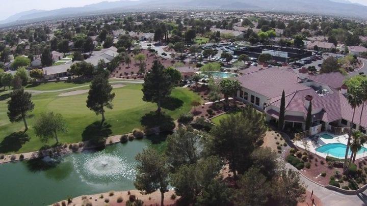 Los Prados Golf Course 1