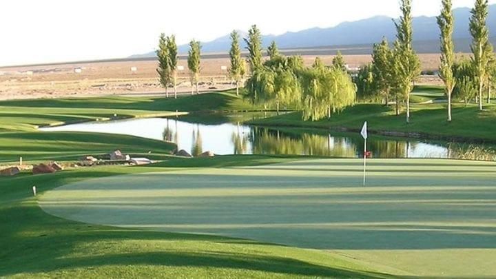 Mountain Falls Golf Course 3