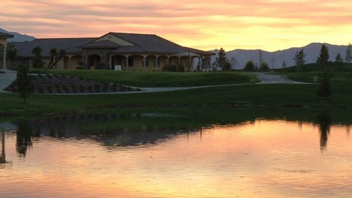 Mountain Falls Golf Course 5