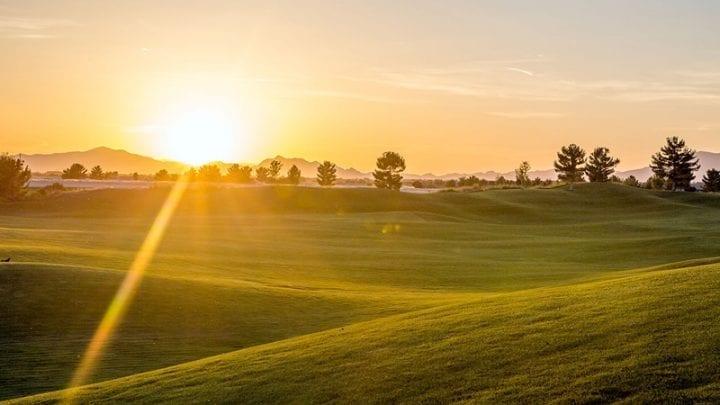 Mountain Falls Golf Course 6
