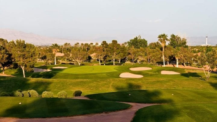 Palm Valley Golf Course 1