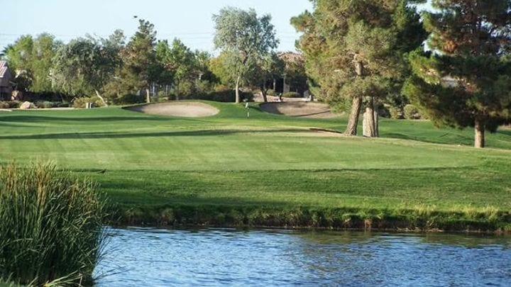 Palm Valley Golf Course 2