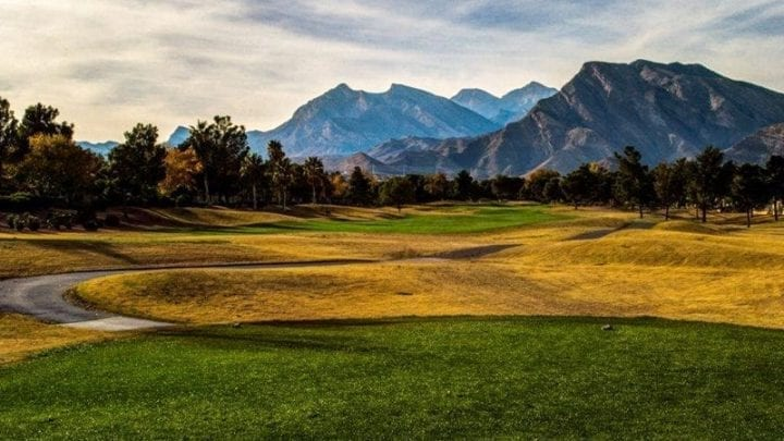 Palm Valley Golf Course 6