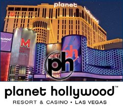 Planet Hollywood Hotel Las Vegas