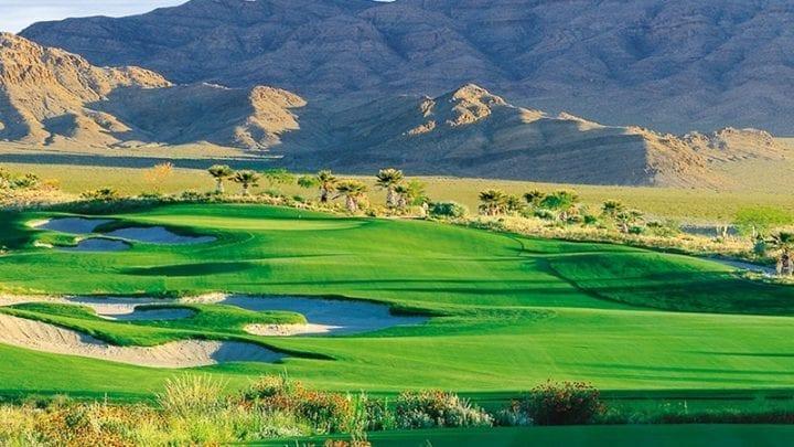 Primm Valley Desert Golf Course 3