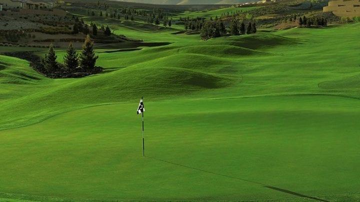 Revere Golf Club Concord Course 4