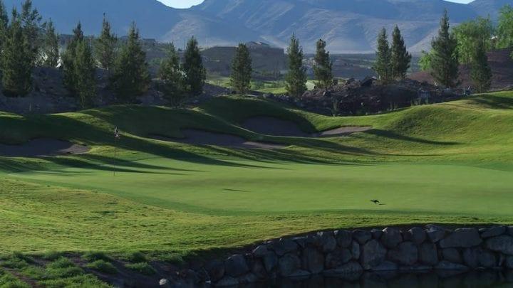 Revere Golf Club Concord Course 5