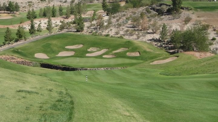 Revere Golf Club Concord Course 6