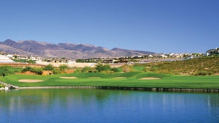 Rio Secco Golf Course 2