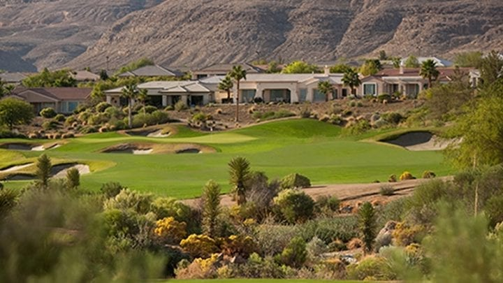 Siena Golf Course 5