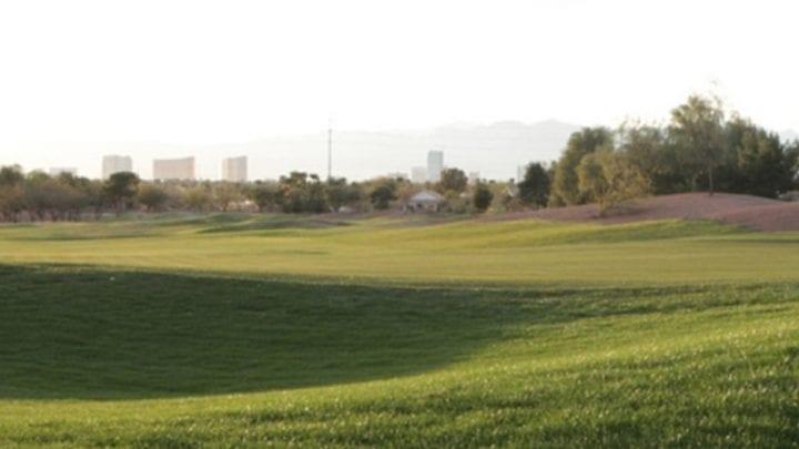 Stallion Mountain Golf Course 2