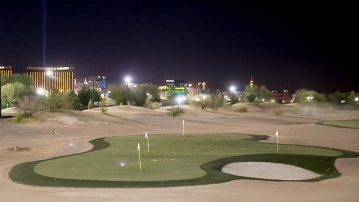 TaylorMade Golf Experience 4