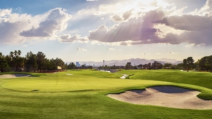 The Club at Sunrise Golf Course 6