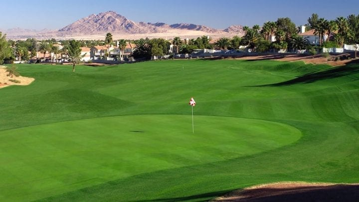 The Legacy Golf Course 5