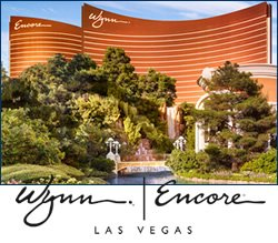 Wynn and Encore Hotel Las Vegas