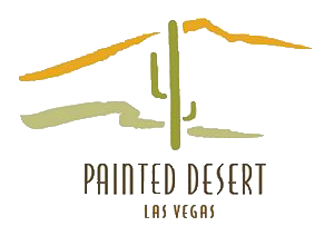 Painted Desert Golf Club Logo