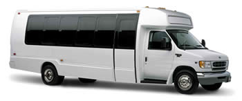 Las Vegas Shuttle Transportation