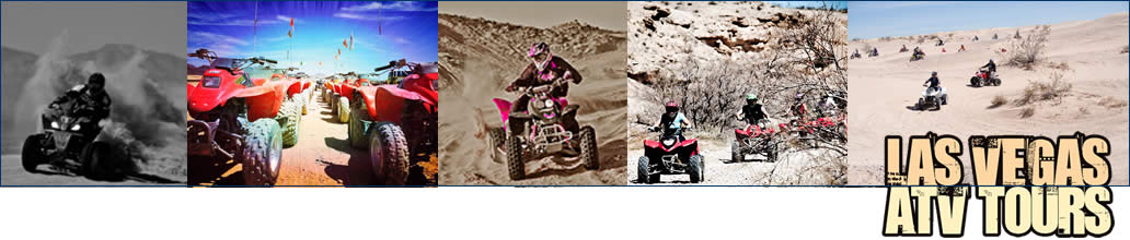ATV Tours by Las Vegas ATV Tours