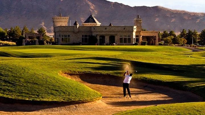 Royal Links Golf Club 6