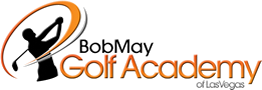 Bob May Golf Academy Logo