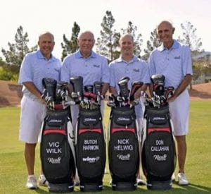 Butch Harmon School of Golf Instructors
