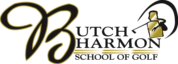 Butch Harmon School of Golf Logo