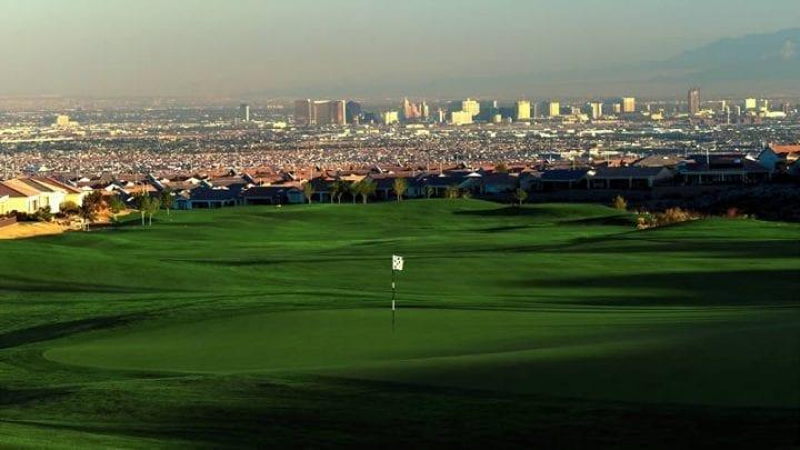 Revere Golf Club Lexington Course 1