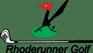 Rhoderunner Golf Logo